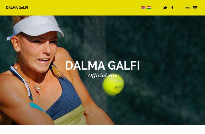 Dalma Galfi