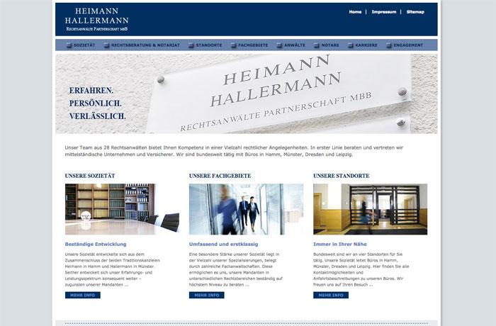 Heimann Hallermann