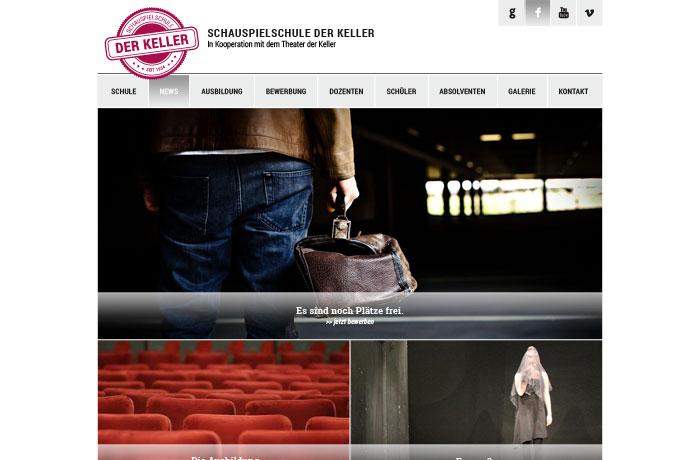 Schauspielschule Köln