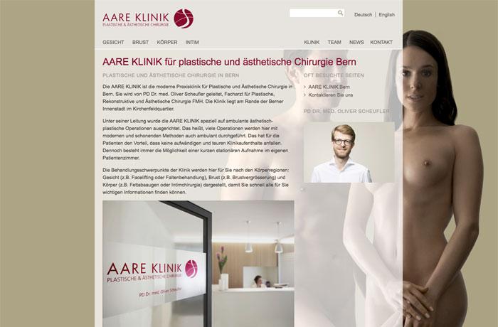Aare Klinik