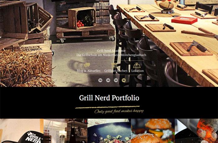 Grill Nerd Akademie