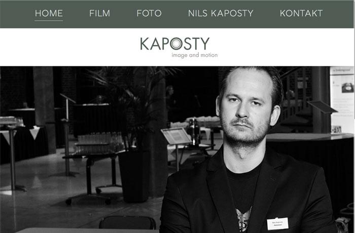 Nils Kaposty