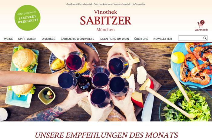 Vinothek Sabitzer