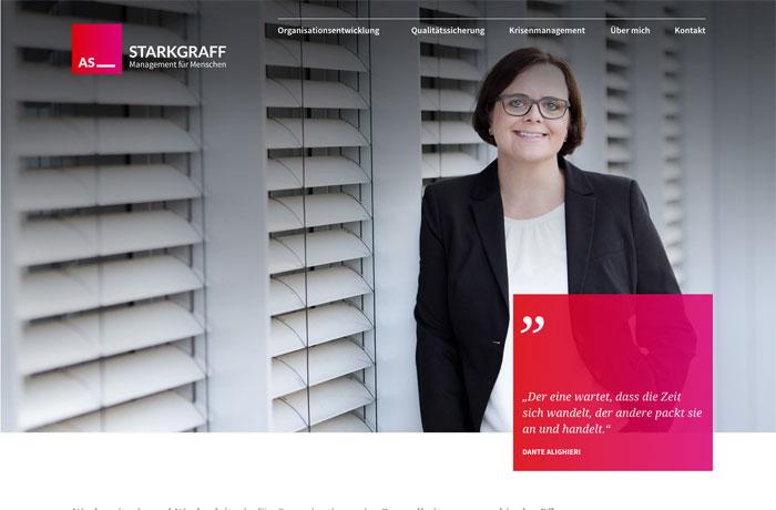 Starkgraff Management
